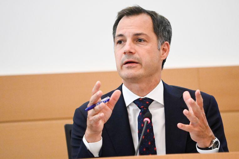 Minister van Ontwikkelingssamenwerking Alexander De Croo besliste nu om de Belgische humanitaire hulp te verhogen met 5 miljoen euro.