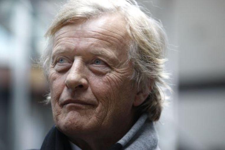 Rutger Hauer. ANP Beeld