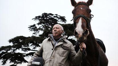 Opmerkelijk: arts doet dagelijks huisbezoeken te paard