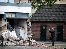 Gemeentebelang Harderwijk vreest plofkrakers