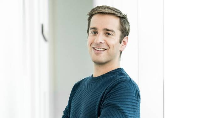 Sam De Bruyn: 'Voor kinderen wil ik gerust wat leuke dingen opgeven'