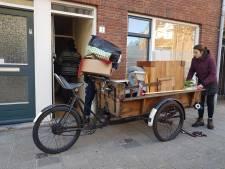 Internationale studenten kraken huizen Spoorwijk