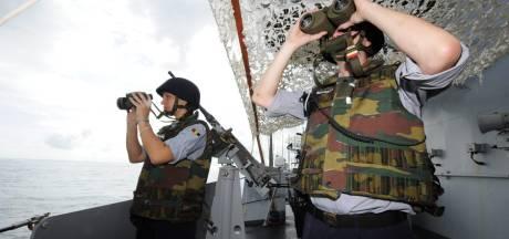 Plus de 150 soldats exclus des opérations depuis 2005