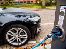 Alleen nieuwe auto's zonder uitstoot in 2030
