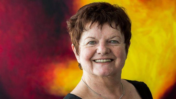 Janine Bischops: 'Ik was nog liever de minnares dan de mama van Kürt Rogiers geweest'