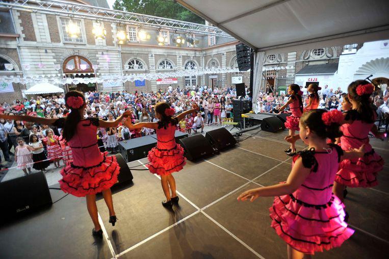 Spaanse Feesten 2017 - Fiesta Rociera