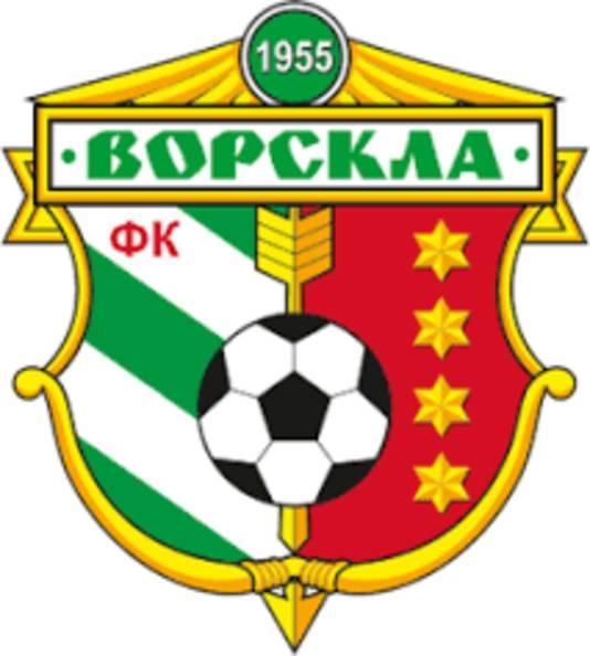 Vorskla Poltava.