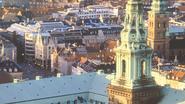 Borgen-stad: trip door het politieke hart van Kopenhagen