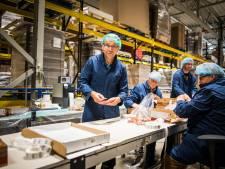 40 banen voor mensen met een arbeidshandicap bij verpakkingsbedrijf Na-Nomi in Oosterhout