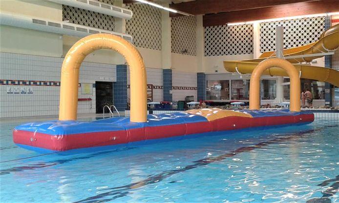 Het zwembad van Zelzate sluit morgen de deuren.