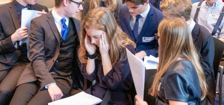 Zeeuwse voorronde debatwedstrijd Op weg naar het Lagerhuis uitgesteld