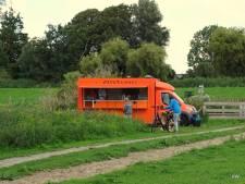 Stichting Buytenpark vreest stank- en geluidsoverlast door snackkar in natuur