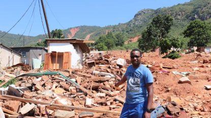 2.000 euro voor noodhulp aan slachtoffers van cycloon in Mozambique