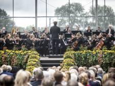 Toporkesten op het Wilmersberg Concertconcours