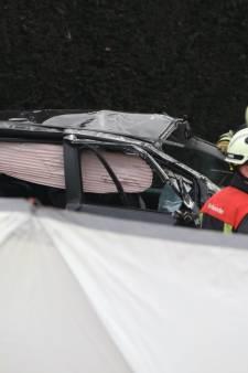 Dronken chauffeur verantwoordelijk voor dodelijk ongeval Geffen: jaar de cel in