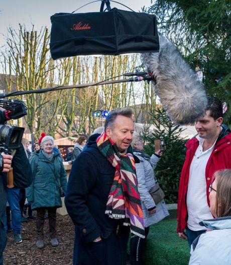 Joris' Kerstboom in Den Bosch is lang niet zeker: 'Misschien kiezen we voor een mobiele boom'