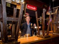 Weer een podium in Eindhoven minder: 'Altstadt gaf kleur aan Stratumseind'