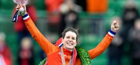 Wüst laat finale wereldbeker in Stavanger schieten