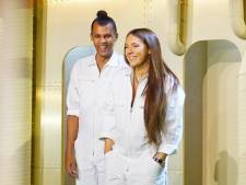 Stromae se porte bien, sa femme partage une photo de leur couple amoureux