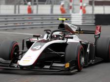 De Vries racet naar tiende plek in Formule 2