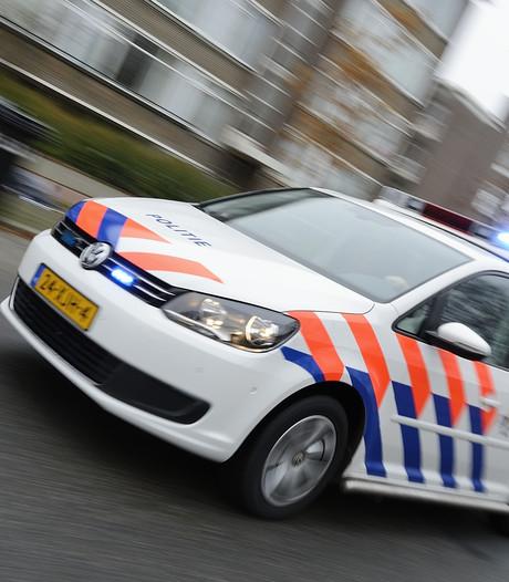 Twee Harderwijkers aangehouden na woninginbraak in Nunspeet