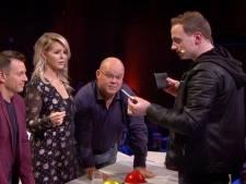 Haagse goochelaar in halve finale Holland's Got Talent: 'Ik ga een groot risico nemen'
