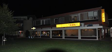 Kok van Aziatisch restaurant in Didam jaagt overvallers weg met pollepel
