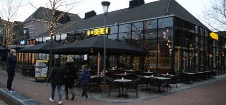Restaurant De Beren geopend in Nutsgebouw Alphen