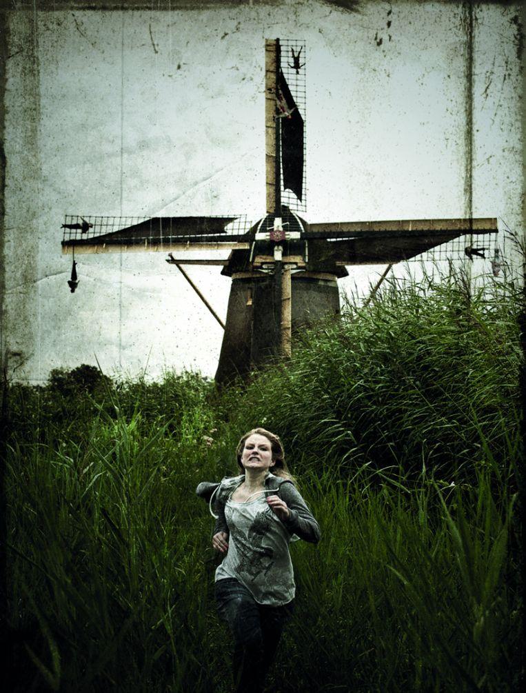 The Windmill. Beeld Gijs van der Lelij