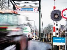 Wilde westen in Rijnsaterwoude: sluipverkeer leidt tot wantoestanden