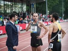 Australische olympiërs keren terug bij NGA