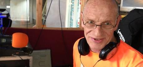 Radio-dj wil met recordpoging non-stop radio maken in Arnhem Giel Beelen verslaan