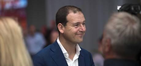 Asscher begin september in gesprek met Deventer 'overlevers'