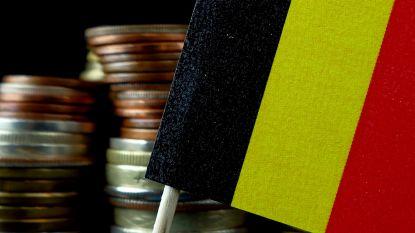 Europese Commissie ziet Belgische schuldgraad volgend jaar onder drempel 100 procent zakken