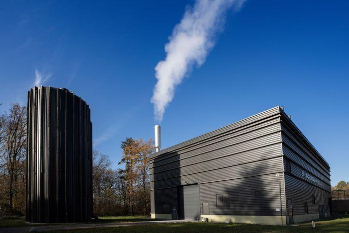 Eindhoven D2020-7480 De *biomassacentrale* in *Meerhoven* heeft geen geldige natuurvergunning.