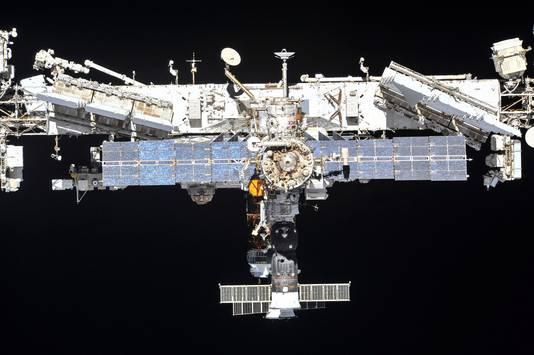 Twintig jaar ISS heeft tot 2000 experimenten en 1500 publicaties geleid.