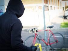 Dief steelt fiets van agent en verkoopt hem ook weer aan hem terug