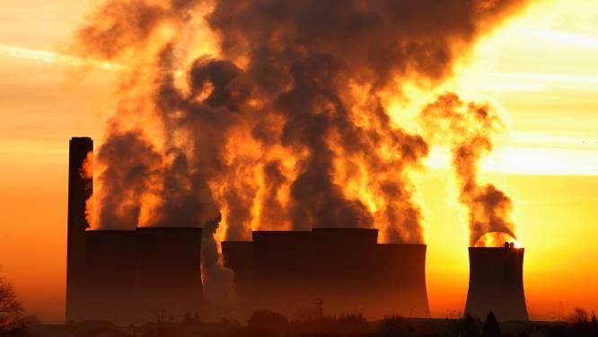 Komst van 'hittetijd' onafwendbaar als aarde 2 graden opwarmt volgens studie