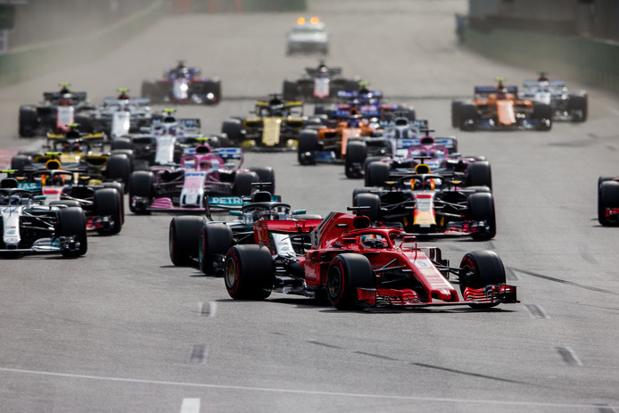 Grand Prix van Bakoe