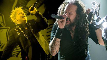 Korn, Deep Purple en The Offspring: Graspop maakt 74 nieuwe namen bekend