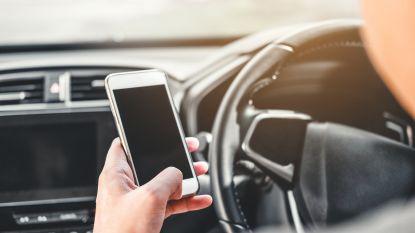 Drie speciale controles van enkele uren op GSM-gebruik: liefst 58 inbreuken vastgesteld