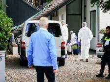 Lichaam gevonden in villa Bilthoven, ook Explosieven Opruimingsdienst aanwezig