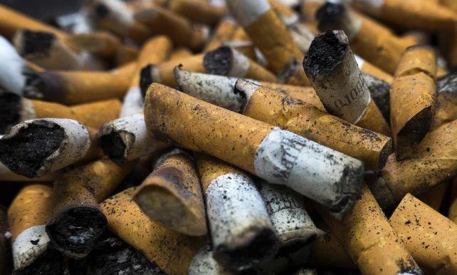 is roken dodelijk
