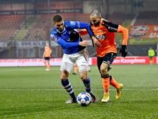 Samenvatting | FC Volendam - FC Den Bosch