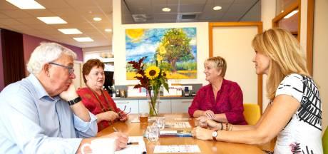 Inloophuis De Eik in Eindhoven weer volledig open: 'Hier hebben we aan een half  woord genoeg'