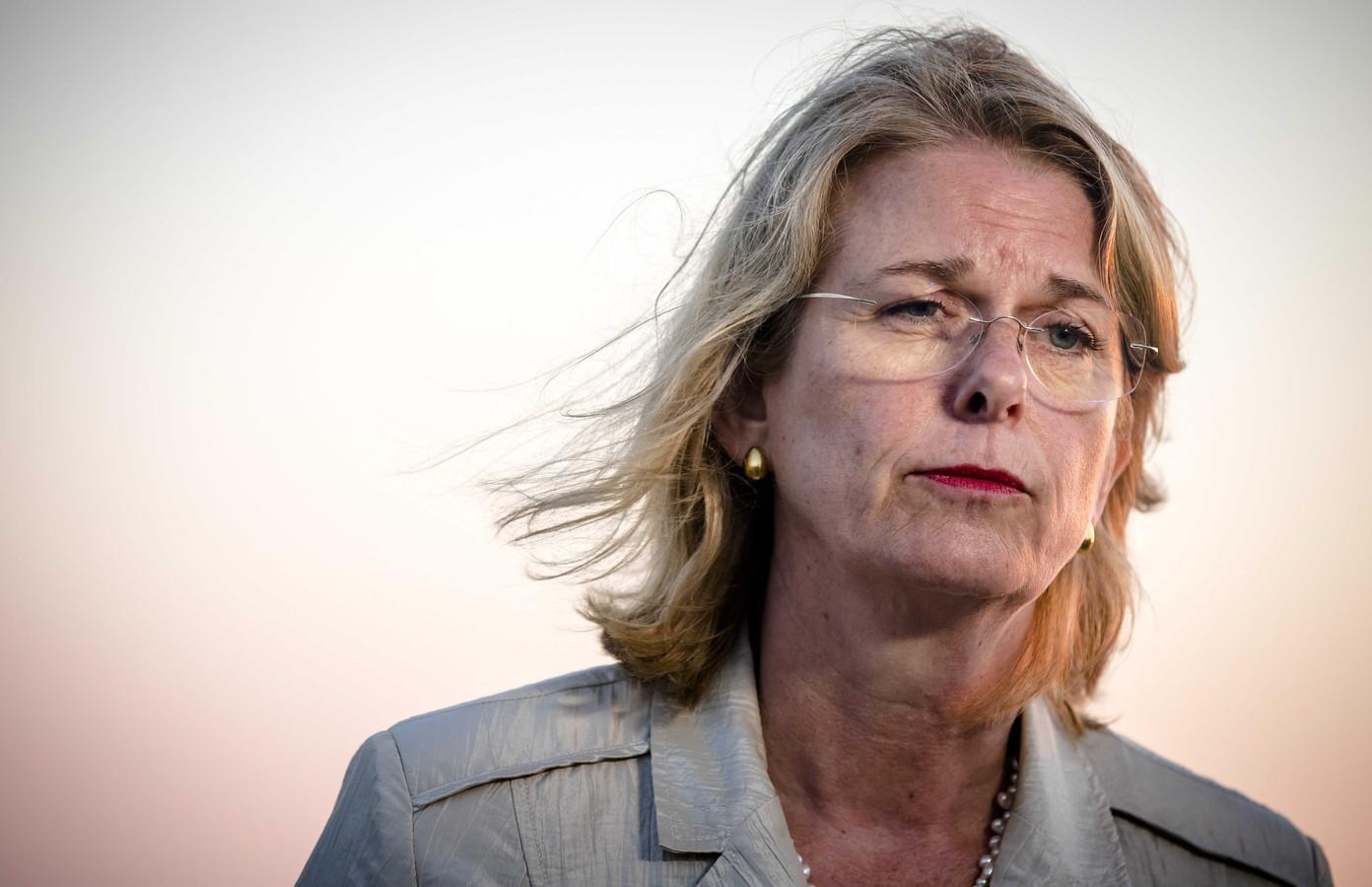 Pauline Krikke.