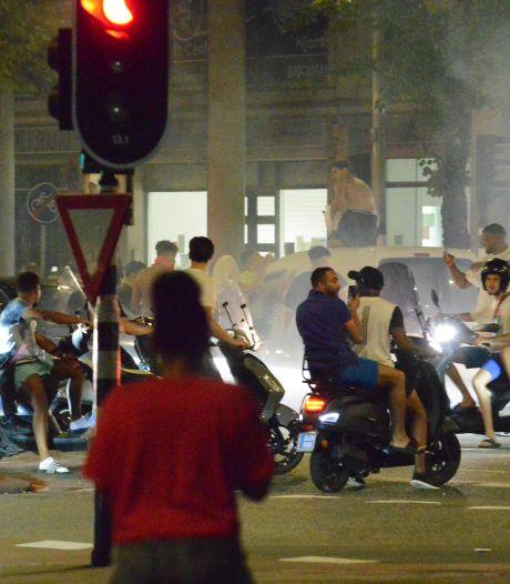 'Jonge scooterrijders zien hun gevaarlijke rijgedrag niet in'