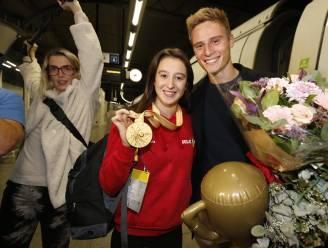 Gymnaste Nina Derwael preventief in quarantaine na besmetting vriend en KVM-speler Siemen Voet