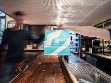 """""""À emporter!"""": les clients Deliveroo peuvent désormais récupérer leur commande directement au restaurant"""