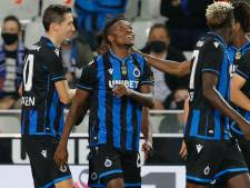 David Okereke (Club Bruges) reste une semaine de plus en quarantaine